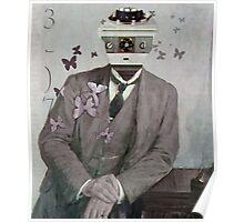 Man Of Many Dreams Poster