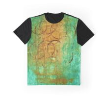 Morning Coffee Graphic T-Shirt