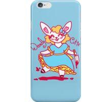 Deadly Cutie iPhone Case/Skin
