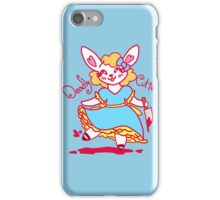 Deadly Cutie iPhone Case/Skin
