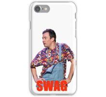 Jimmy SWAG iPhone Case/Skin