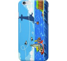 Zelda - Wind Waker Advanced iPhone Case/Skin