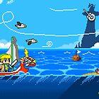 Zelda - Wind Waker Advanced by Dean Bottino