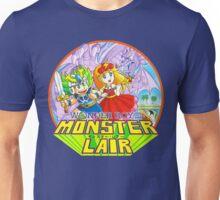 Wonder Boy Unisex T-Shirt