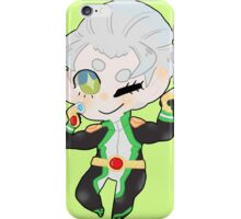 Young Avengers    Noh-Varr iPhone Case/Skin