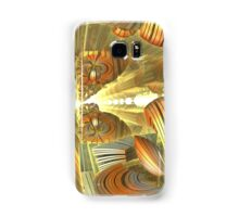 Bulb City Samsung Galaxy Case/Skin