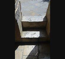 Ancient Steps............................Dubrovnik Unisex T-Shirt