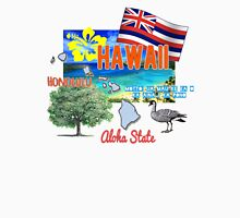 All About Hawaii Unisex T-Shirt