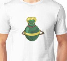 Ni No Kuni Oliver locket Unisex T-Shirt