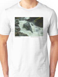 Gates of Haast - Mt Aspiring National Park Unisex T-Shirt