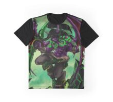 Illidan Graphic T-Shirt