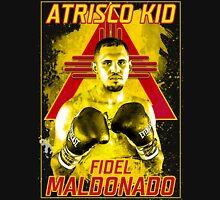FIDEL MALDONADO JR  Unisex T-Shirt