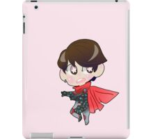 Young Avengers || Wiccan iPad Case/Skin