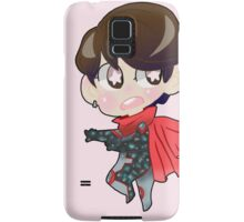 Young Avengers || Wiccan Samsung Galaxy Case/Skin