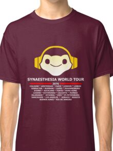 Synaesthesia World Tour Classic T-Shirt