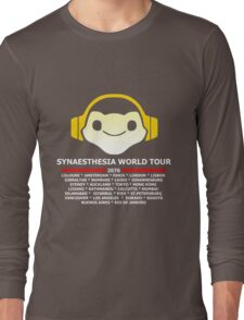 Synaesthesia World Tour Long Sleeve T-Shirt