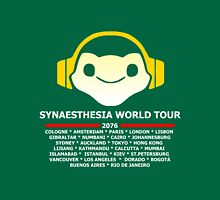 Synaesthesia World Tour Unisex T-Shirt