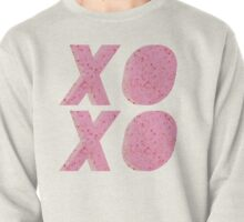 XOXO x Roses Pullover