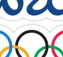 Rio 2016 | Olympic Games  Sticker