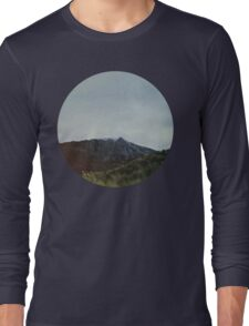 Alaska Frontier Long Sleeve T-Shirt