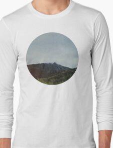 Alaska Frontier Long Sleeve T-Shirt