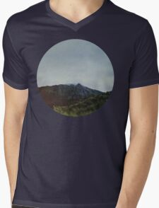 Alaska Frontier Mens V-Neck T-Shirt