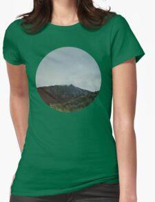 Alaska Frontier Womens Fitted T-Shirt
