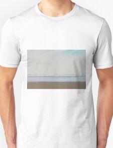 Breathe... Unisex T-Shirt