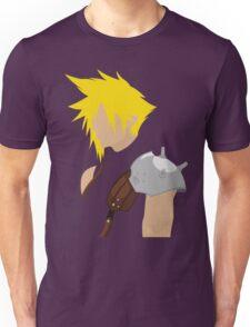 FunnyBONE Cloud-Based Unisex T-Shirt