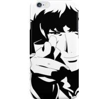 Bang. iPhone Case/Skin