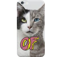 Odd Future iPhone Case/Skin