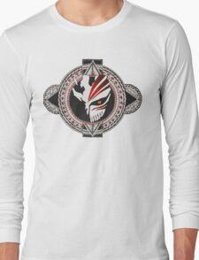Bleach Mandala Long Sleeve T-Shirt