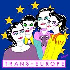 TRANS EUROPE by ladypat