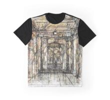 The Atlas of Dreams - Color Plate 201 Graphic T-Shirt