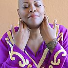 bald is divinely beautiful by esotericimages