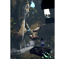 Alice: Madness Returns  Photographic Print