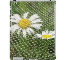 Redfield Daisies iPad Case/Skin