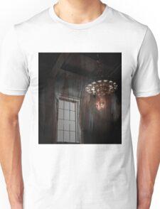 A Spirit Visit Unisex T-Shirt