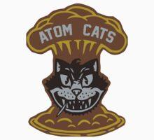 ATOM CATS One Piece - Short Sleeve