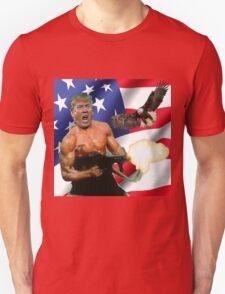 TRUMP'S 'MERICA.  Unisex T-Shirt