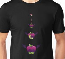Poison Candied Apples Unisex T-Shirt