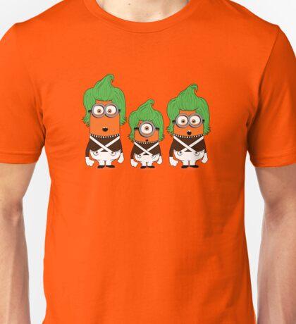 Gru-oompa Loompas Unisex T-Shirt