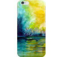 Expressive iPhone Case/Skin