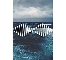 Arctic Monkeys Photographic Print