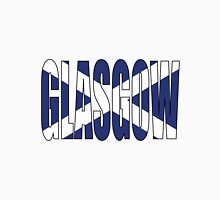 Glasgow. Unisex T-Shirt