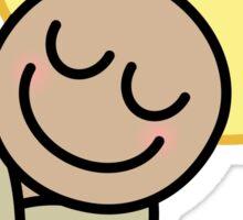 Baby G Sticker