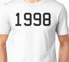 1998 Unisex T-Shirt