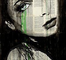 green streets by Loui  Jover