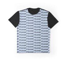 f r a n k Graphic T-Shirt