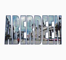 Aberdeen Kids Tee